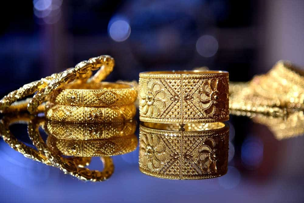Indian Wedding Gifts Ideas